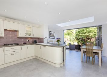 Thumbnail 3 bed end terrace house for sale in Clarence Road, London
