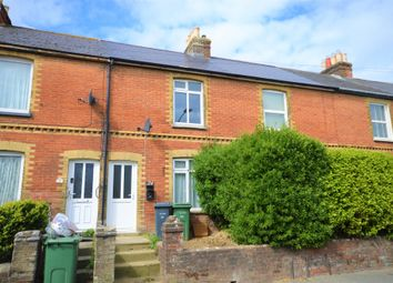 3 bed terraced house to rent in Hunnyhill, Newport PO30