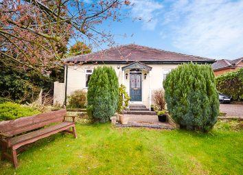 Thumbnail 4 bedroom detached bungalow for sale in 42 Ley Lane, Marple Bridge