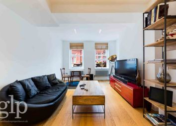 Thumbnail 1 bed flat to rent in St. Martins Lane, Covent Garden