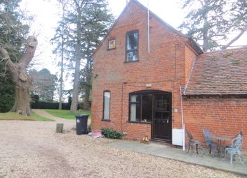 Thumbnail 2 bed cottage to rent in Shakespeare Hall, Rowington, Warwickshire