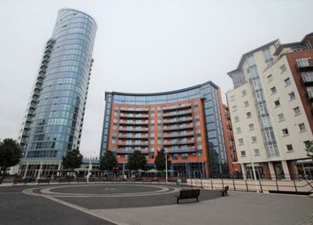 Thumbnail 3 bed flat to rent in Gunwharf Quays, Portsmouth