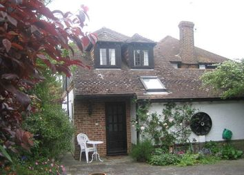 Thumbnail 1 bed property to rent in Tudor Lodge, Polo Way, Chestfield
