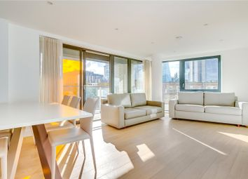 Thumbnail 3 bed flat for sale in Sloane Apartments, 54 Old Castle Street, London