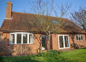 Thumbnail 4 bed property for sale in Owmby Cliff Road, Owmby-By-Spital, Lincolnshire