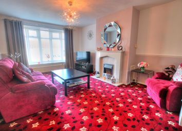 Thumbnail 2 bed semi-detached bungalow for sale in Chesham Garden, Chapel House, Newcastle Upon Tyne