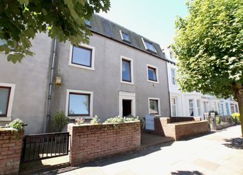 Thumbnail 2 bedroom flat for sale in Esk Street, Silloth, Wigton