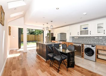 Thumbnail 5 bed end terrace house for sale in Umfreville Road, Harringay, London