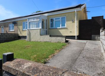 2 bed semi-detached house for sale in Brynlluan, Gorslas, Llanelli SA14