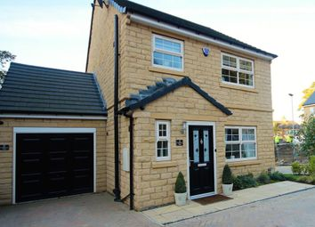 Thumbnail 3 bed detached house for sale in Church View, Worsbrough, Barnsley