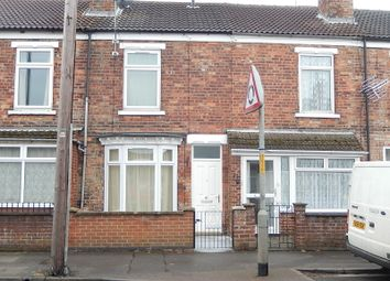 Thumbnail 2 bed terraced house to rent in Ashcroft Road, Gainsborough
