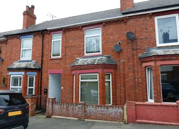 Thumbnail 3 bed terraced house for sale in Elder Street, Lincoln