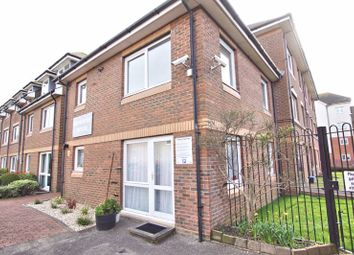 Thumbnail 1 bed property for sale in Homeryde House, High Street, Lee-On-The-Solent
