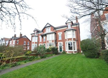 Thumbnail 1 bed flat to rent in St Annes Road East, St Annes, Lytham St Annes, Lancashire