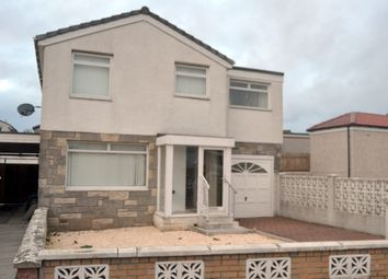 Thumbnail 3 bed detached house to rent in Forteviot Avenue, Baillieston, Glasgow