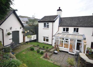 Thumbnail 2 bedroom detached house for sale in Taddiport, Torrington
