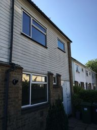 Thumbnail 3 bedroom terraced house to rent in Risby, Bretton
