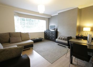 Thumbnail 1 bed flat to rent in The Lindens, Friern Park, London
