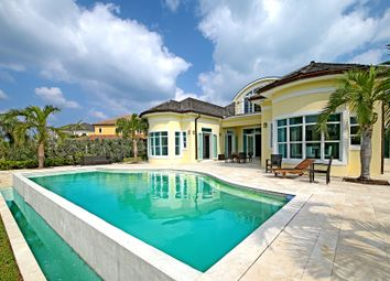 Thumbnail 5 bed property for sale in Ocean Club Estates, Paradise Island, The Bahamas