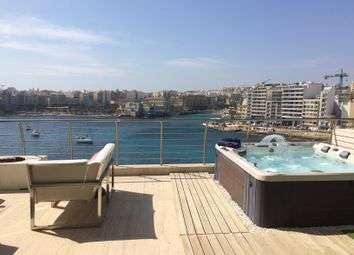 Thumbnail 4 bed duplex for sale in Spinola Road, Malta