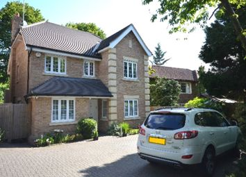 Thumbnail 5 bed detached house for sale in Garrick Way, London
