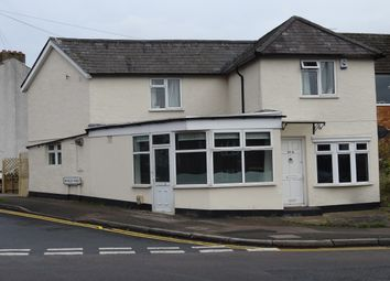 Thumbnail 1 bed flat to rent in Barnet Road, Potters Bar
