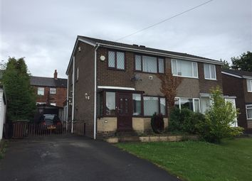 Thumbnail 3 bed semi-detached house to rent in Valley View Road, Ossett