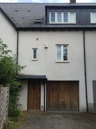 Thumbnail 4 bed property to rent in Afon Close, Began Road, Old St. Mellons, Cardiff