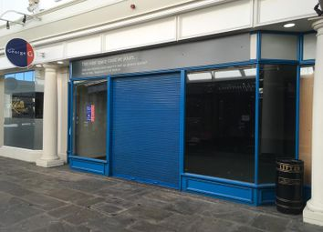 Thumbnail Retail premises to let in Unit 2, The George Centre, High Street, Grantham, Lincolnshire