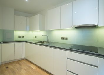 Thumbnail 3 bedroom flat for sale in Martel Place, London