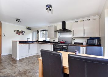 Thumbnail 4 bed detached bungalow for sale in Brimscombe Lane, Brimscombe, Stroud