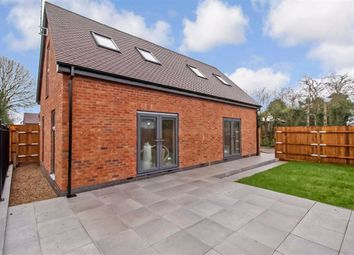 3 bed detached house for sale in Crossing Gates, Oaston Road, Nuneaton CV11