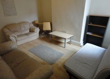 Thumbnail 4 bedroom terraced house to rent in Westbourne Road, Fallowfield, Manchester