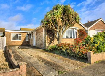 Thumbnail 3 bed detached bungalow for sale in Bishops Close, Seaford, East Sussex