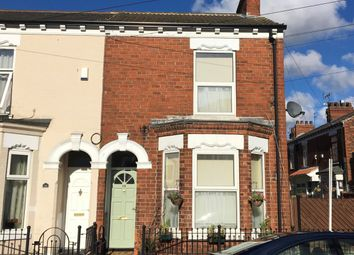3 bed terraced house to rent in Ena Street, Hull HU3