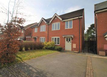Thumbnail 3 bed property for sale in Sunderton Road, Kings Heath, Birmingham