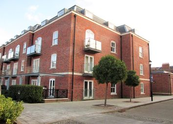 Thumbnail 1 bedroom flat for sale in Salt Meat Lane, Gosport