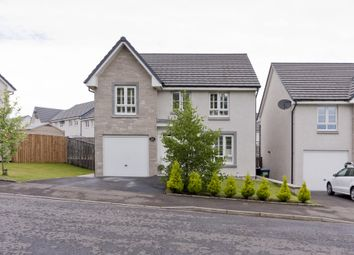 4 bed detached house for sale in Mugiemoss Drive, Mugiemoss, Aberdeen AB21