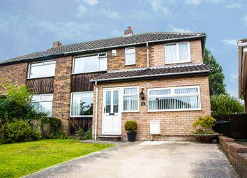 Thumbnail 3 bed semi-detached house for sale in 60 Warren Road, Wickersley
