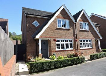 Thumbnail 3 bed semi-detached house for sale in Bryn Morgrug, Alltwen, Pontardawe, Swansea