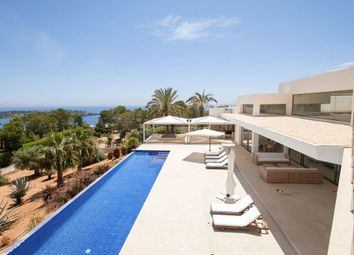 Thumbnail 6 bed villa for sale in Es Cubells, Ibiza, Balearic Islands, Spain