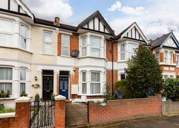 Thumbnail 2 bed flat to rent in Harpenden Road, London