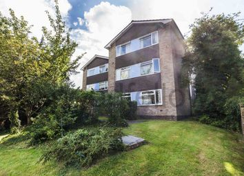 Thumbnail 1 bed flat to rent in Park Hill, Carshalton