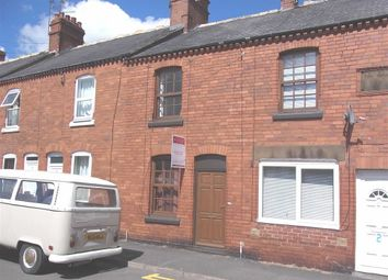 Thumbnail 2 bed terraced house to rent in 4, Ash Road, Oswestry, Shropshire