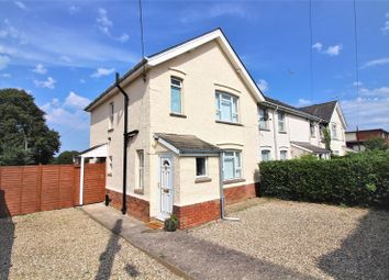 Bradfield Way, Chard TA20. 3 bed end terrace house