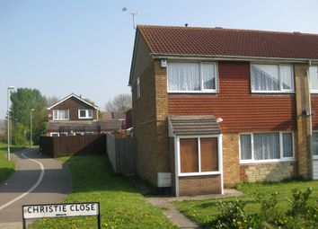 3 bed property to rent in Christie Close, Swindon SN3