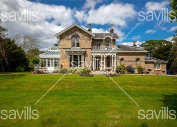 Thumbnail 7 bed property for sale in Carrick Arden, 22 Drymen Road, Bearsden, Glasgow