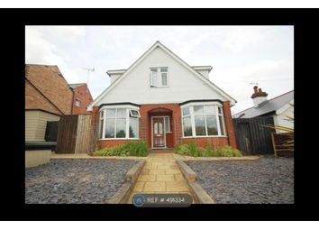 Thumbnail 6 bed detached house to rent in Elmstead Road, Colchester