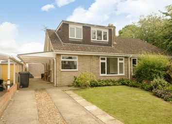 Thumbnail 3 bed bungalow to rent in Chilton, Oxfordshire