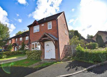 Thumbnail 2 bed detached house for sale in Chineham, Basingstoke